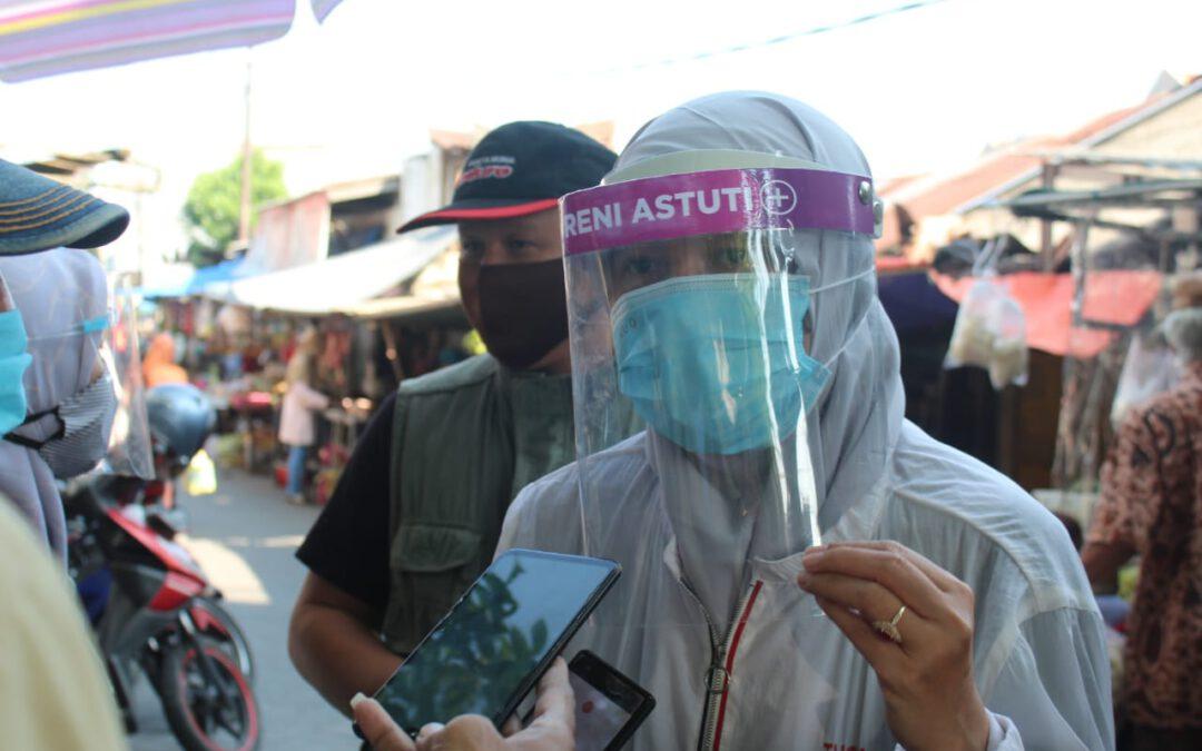 Reni Astuti Kritisi Perwali No 33 Tahun 2020