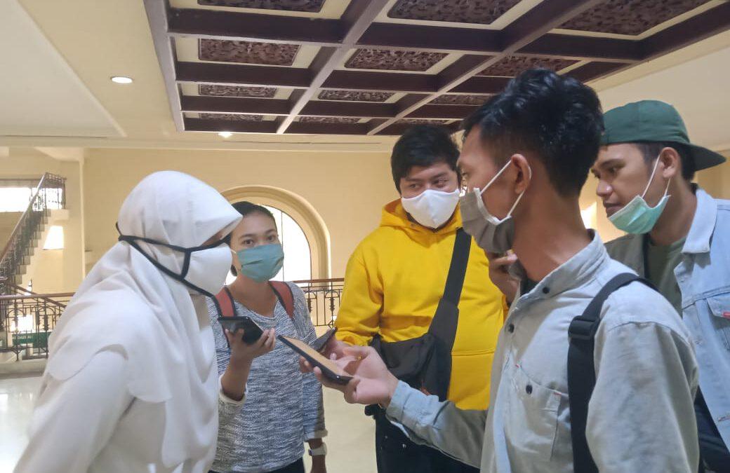 Puluhan Siswa yang Reaktif Gagal UTBK, Reni Dorong Walikota Beri Solusi