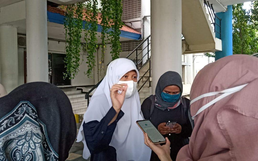 Bahayakan Mental Anak, Reni Astuti Sayangkan Publikasi Video Walikota Risma Marahi Pelajar