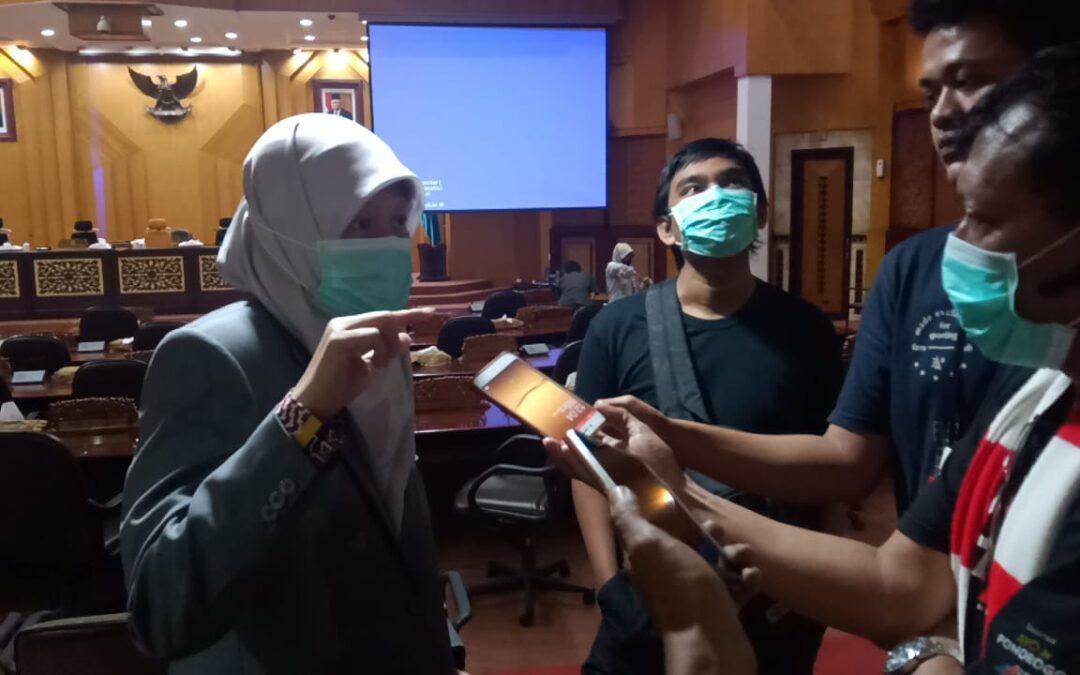 Sekolah Tatap Muka Akan Dimulai, Dewan Dorong Pemkot Surabaya Buat Data Base Kesehatan