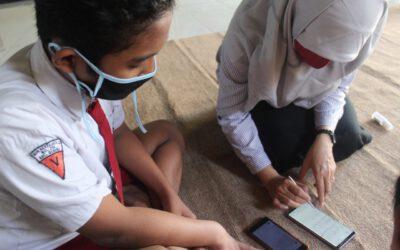 Tokoh Perempuan Ini Sebut Machfud Arifin Perjuangkan Pendidikan Warga Miskin