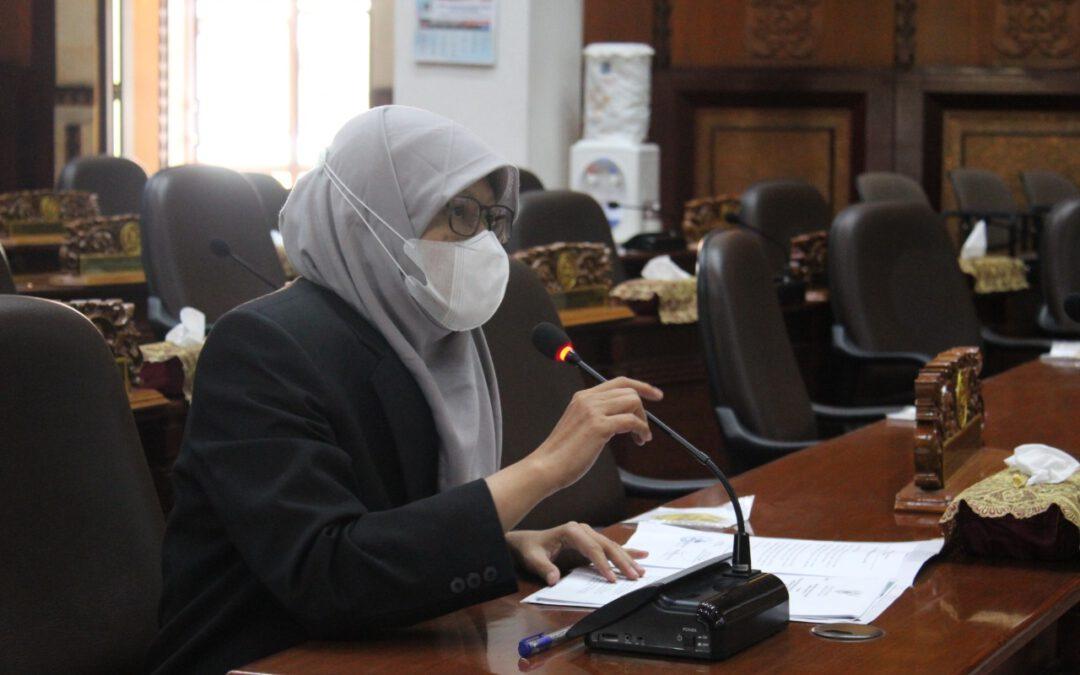 Pilwali Surabaya 2020, Warga Diajak Awasi Penggunaan Anggaran Pemkot