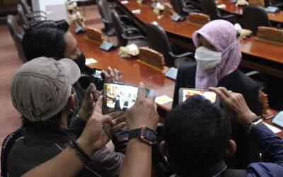 DPRD Surabaya: Pembahasan APBD 2021 Ditargetkan Rampung Akhir Bulan Ini