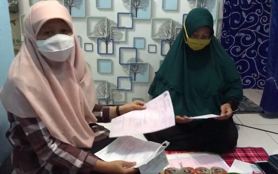 Dinkes Surabaya Diminta Penuhi Santunan Keluarga Pasien