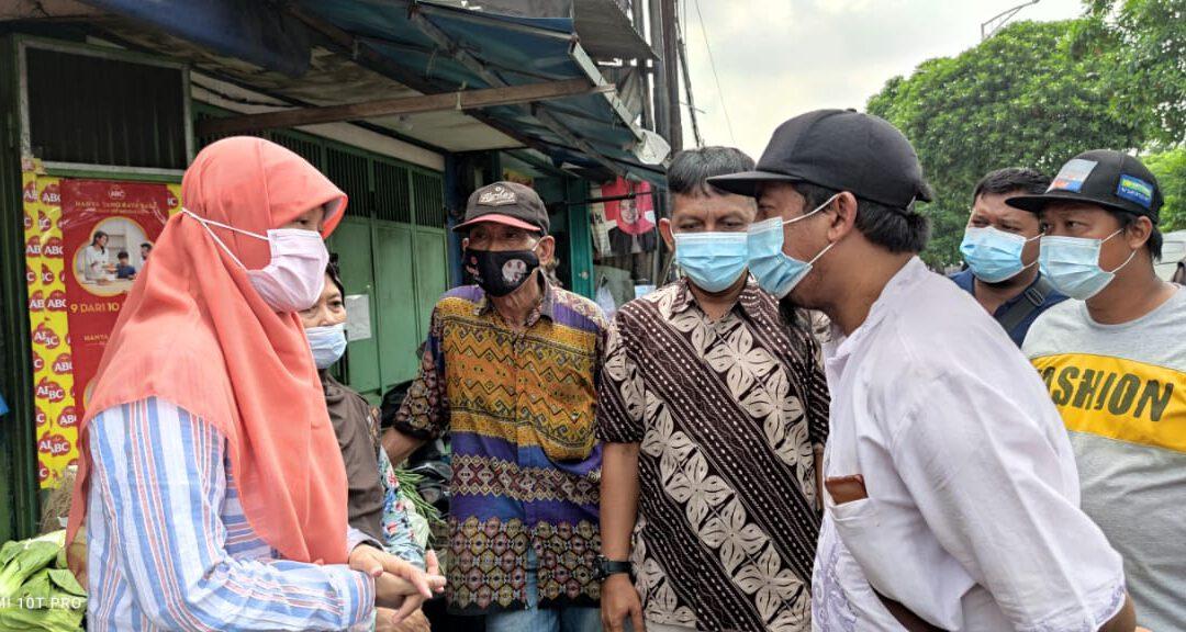 DPRD Surabaya sikapi Pasar Asem Simo yang diubah jadi SPBU