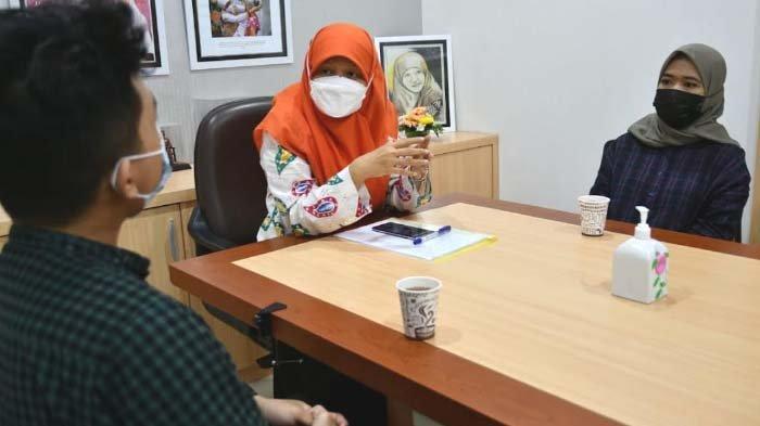 DPRD Ajak Warga Surabaya Manfaatkan Beasiswa Gemas, Reni Astuti: Cara Putus Mata Rantai Kemiskinan